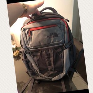 The North Face Backpack Recon